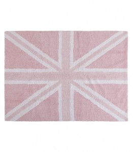 Lorena Canals  Dywan Union Jack